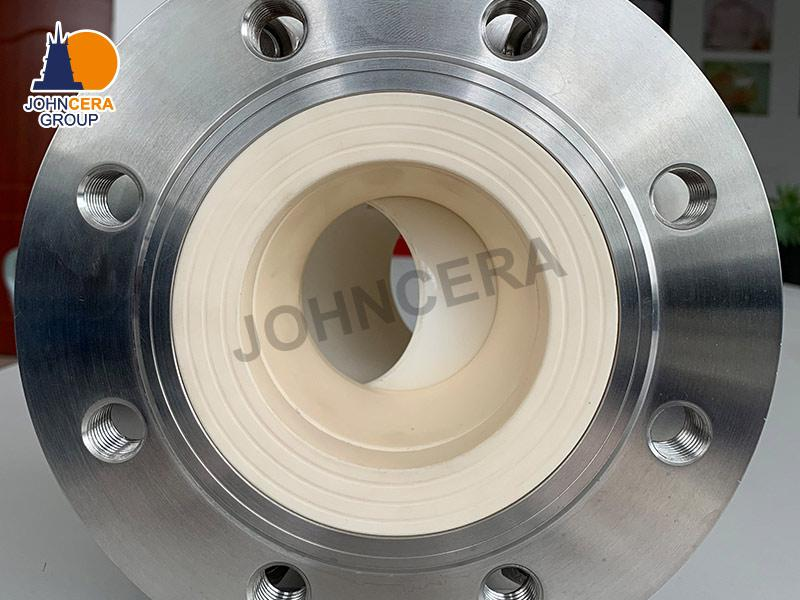 Ceramic Ball Valves (S-FCQ)