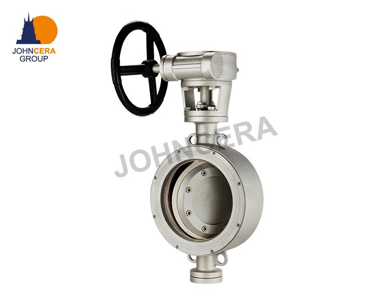 Ceramic Butterfly Valves For Indusry