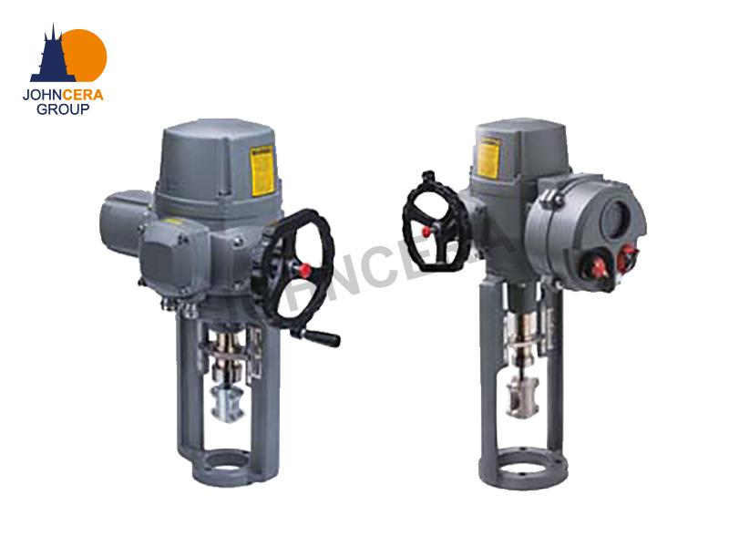 Valves Actuators(AOX)