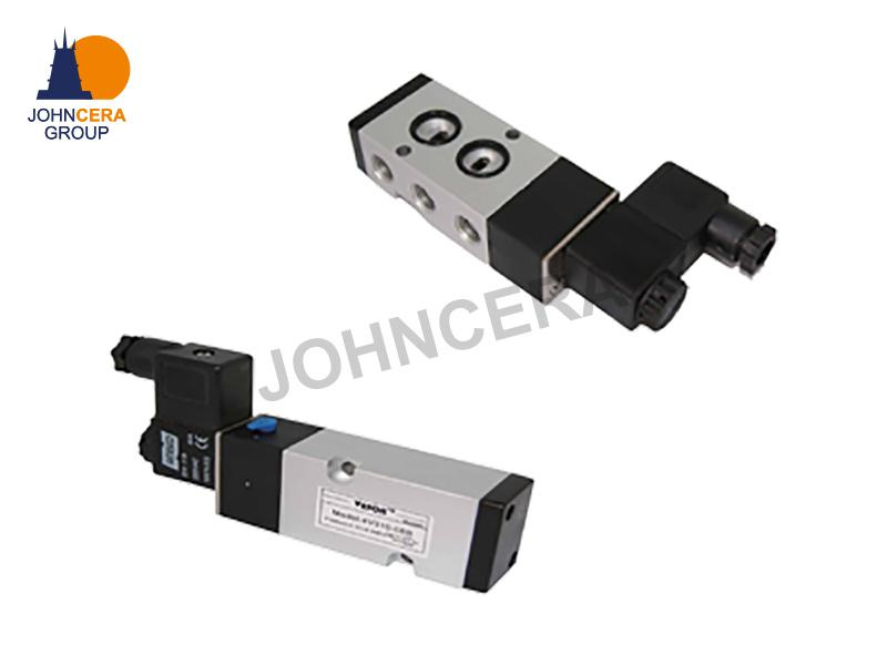 The Solenoid Valves(Veson)