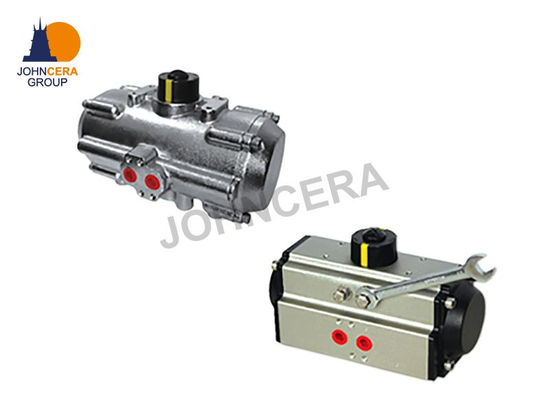 Valves Actuators(Xinming)