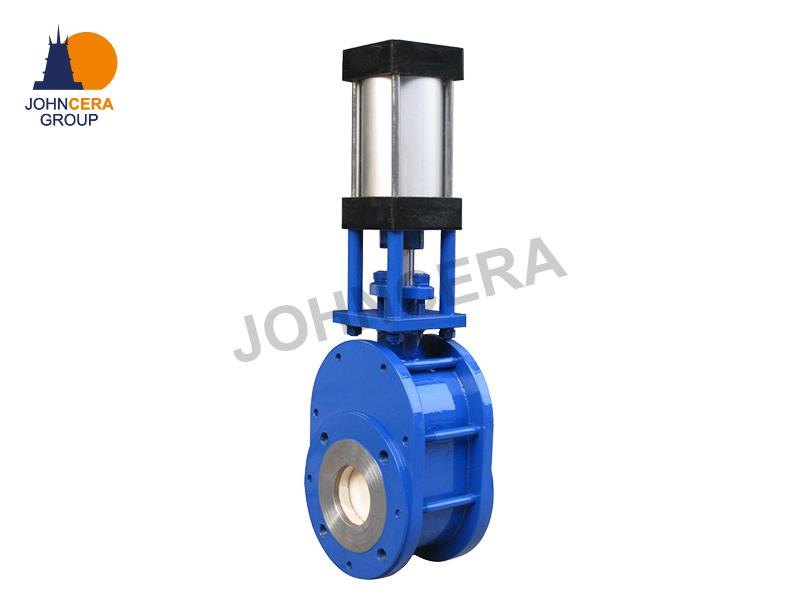 Ceramic Gate Valves For Industry