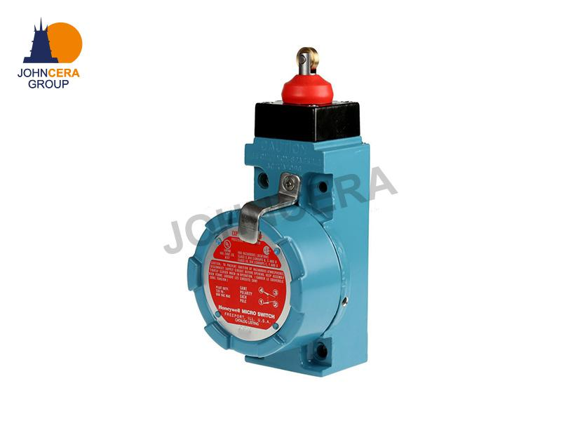 Explosion-Proof Limit Switch Boxes(Honeywell)